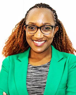 Joy Wangechi